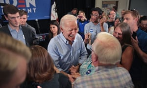 Biden's career is best understood as what happens when a person who is not actively evil decides to prioritize chumminess and conformity over taking difficult moral stands.