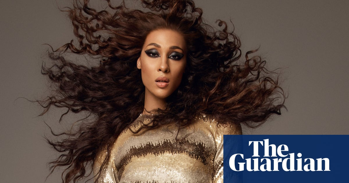 MJ Rodriguez on Pose and making Emmy history: 'I want to play anything: trans, cis, superhero, alien'