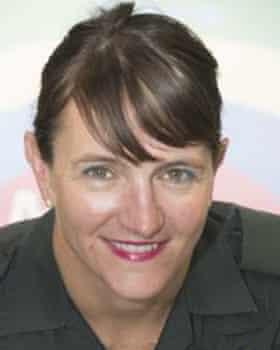 Amanda Mansfield.