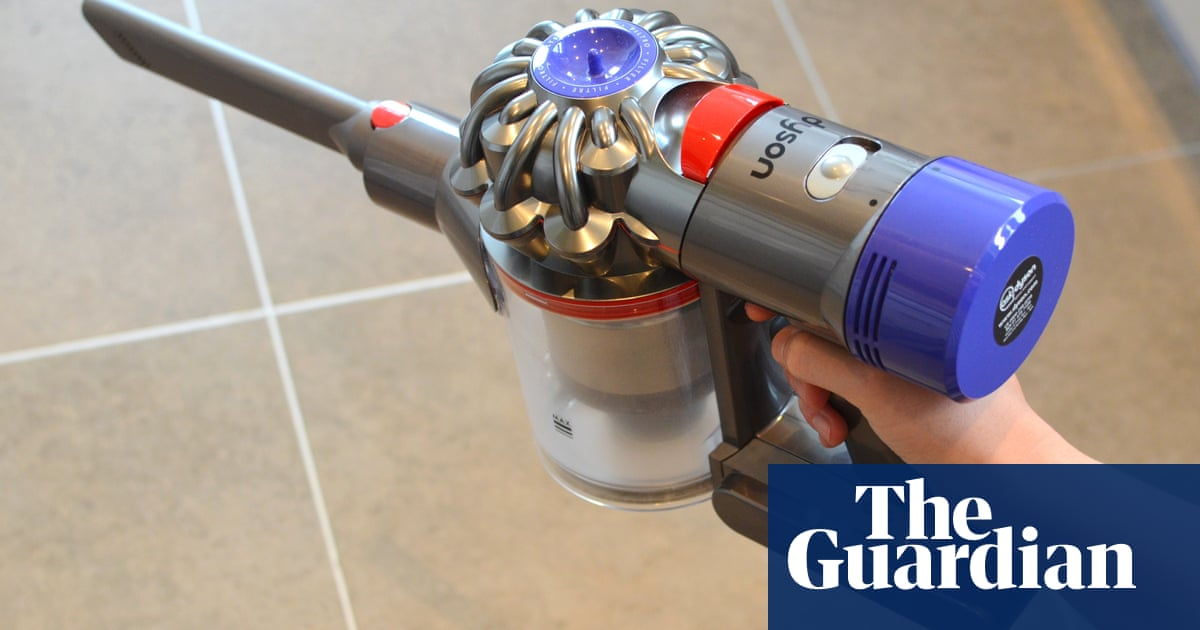 Dyson to move company HQ to Singapore | Technology | The Guardian