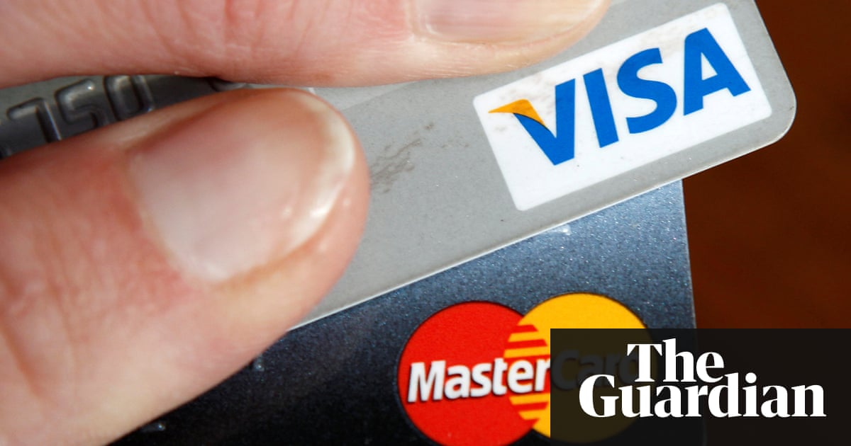Royal Bank of Scotland delays introduction of low-rate credit card ...