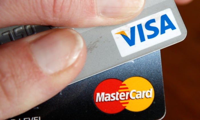 Royal bank of scotland delays introduction of low rate credit card royal bank of scotland delays introduction of low rate credit card money the guardian reheart Images