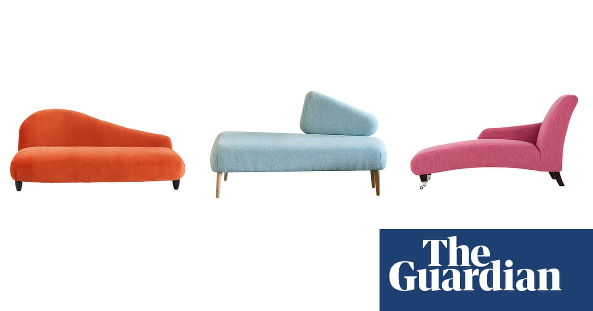 Best Chaise Longues In Pictures, Modern Chaise Lounge Chair Uk