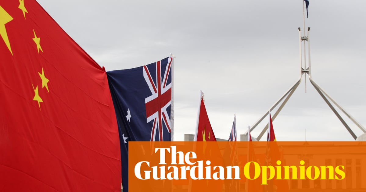Following the money: where China's $40bn investment in Australia is