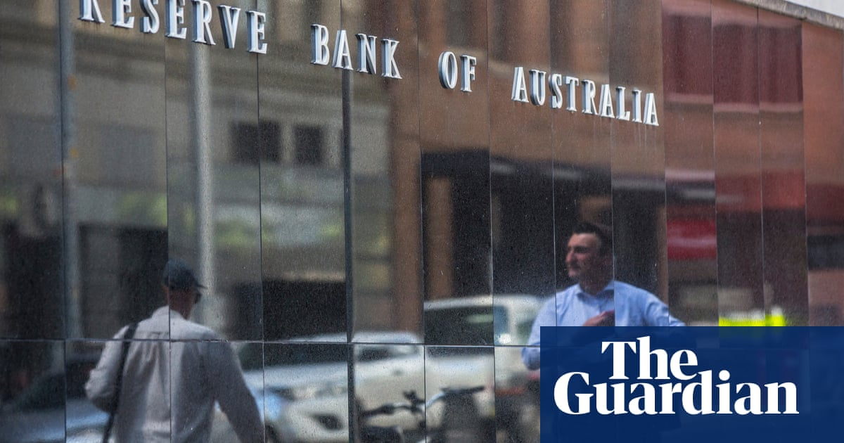 Quantitative easing: what is it and why is the Reserve Bank of Australia considering it?   Business