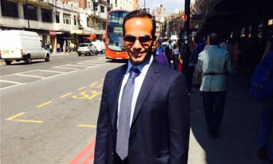 George Papadopoulos is the first person to face criminal charges that cite interactions between Trump campaign associates and Russian intermediaries.