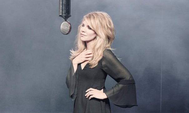 Alison Krauss webchat – your questions answered on hymns, Illinois