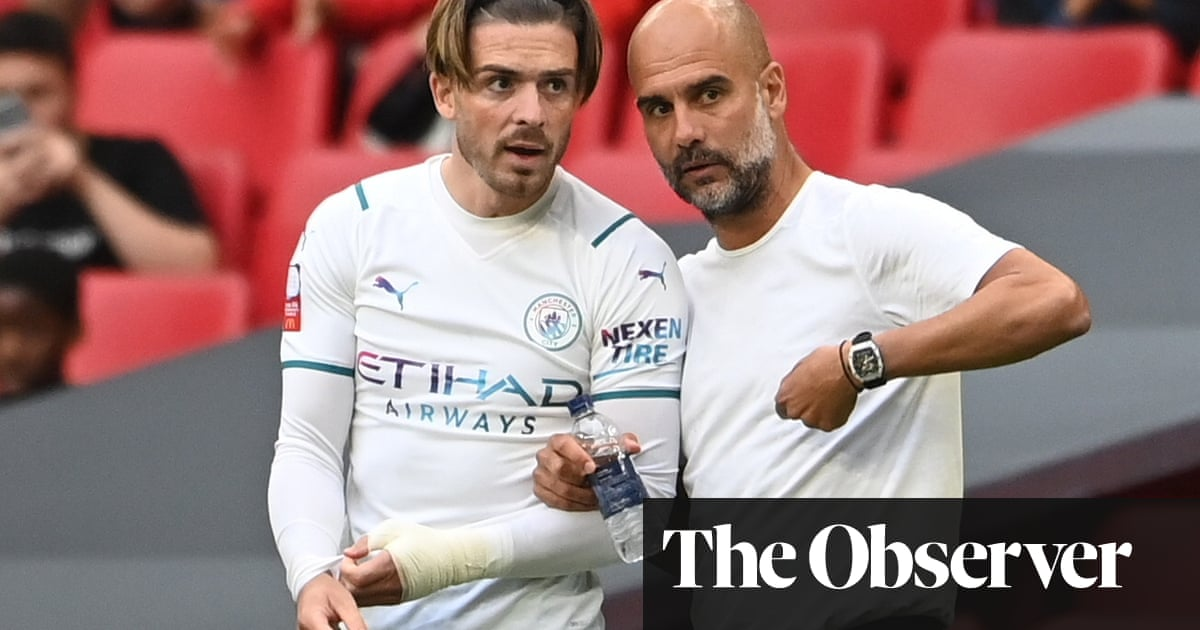'Each club has its own reality': Pep Guardiola defends big spending