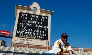 Brian Lara's score of 501 not out remains the highest in first-class cricket, 22 years on.