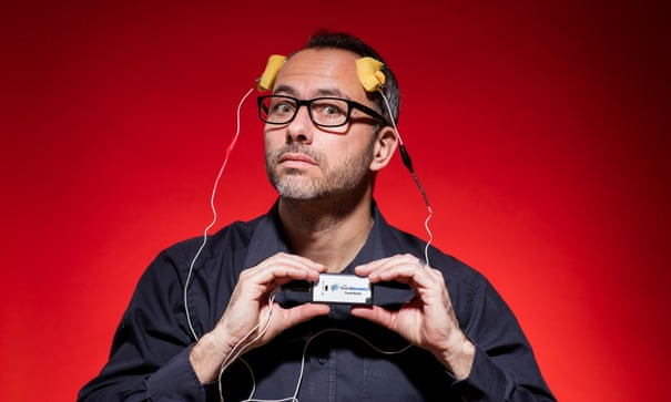 Adventures in brain-hacking: how an electrical stimulator boosted my
