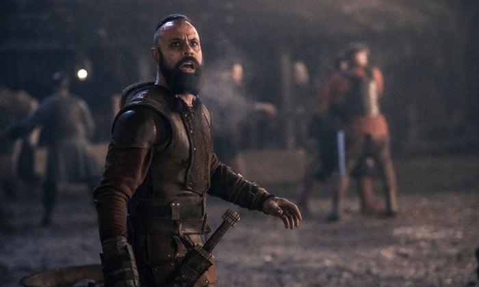 The Last Kingdom recap: series two finale – everyone has