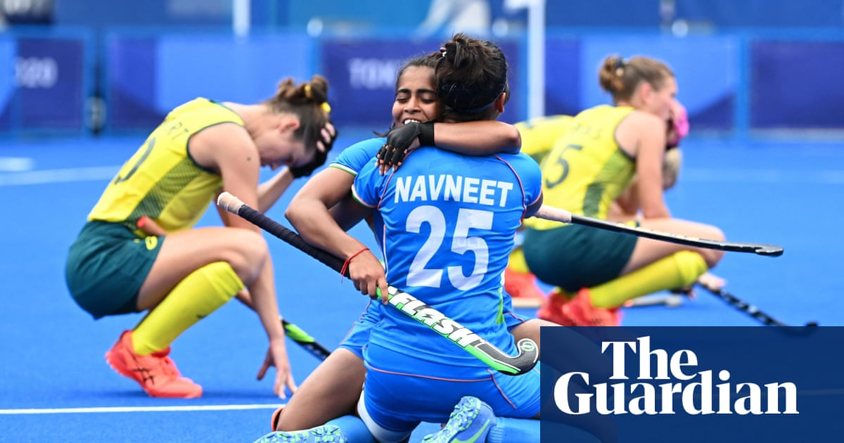 Hockeyroos' quest to end Olympic medal drought spoiled again