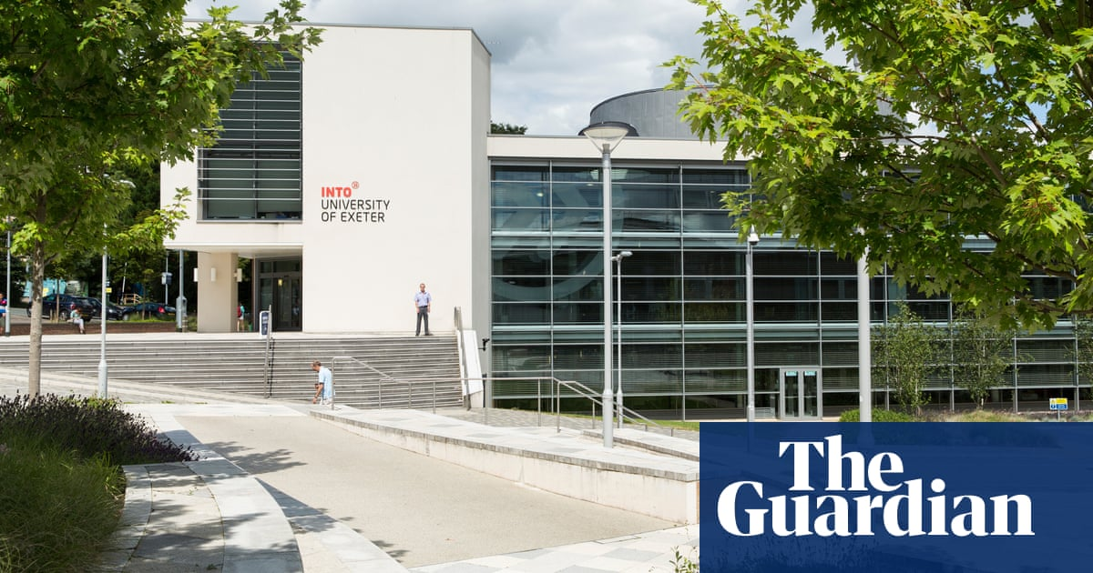 'Big squeeze': UK university applicants facing stiffest competition in years