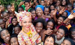 City of Joy: the powerful Netflix documentary where 'everything is