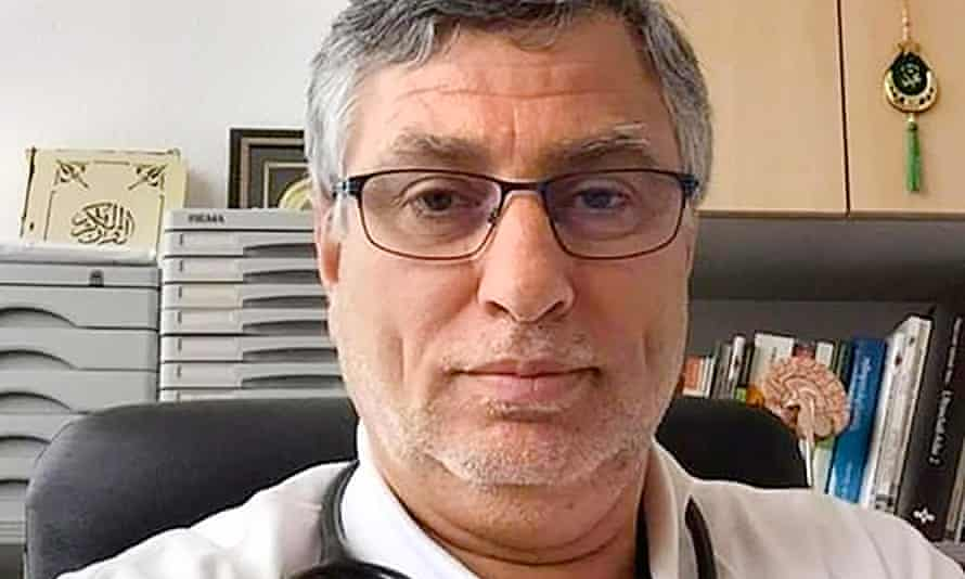 Dr Almoutaz Tayara