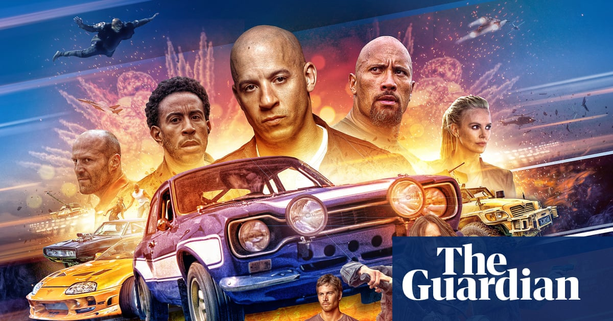 Vroom or bust: is Fast & Furious the ultimate franchise of our times?
