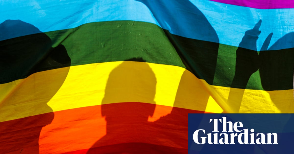 Ghanaian LGBTQ+ centre closes after threats and abuse