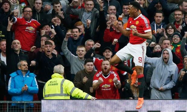 Manchester United se hunde en la bolsa