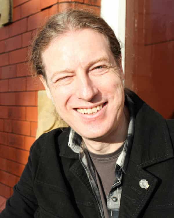 Keith Houghton