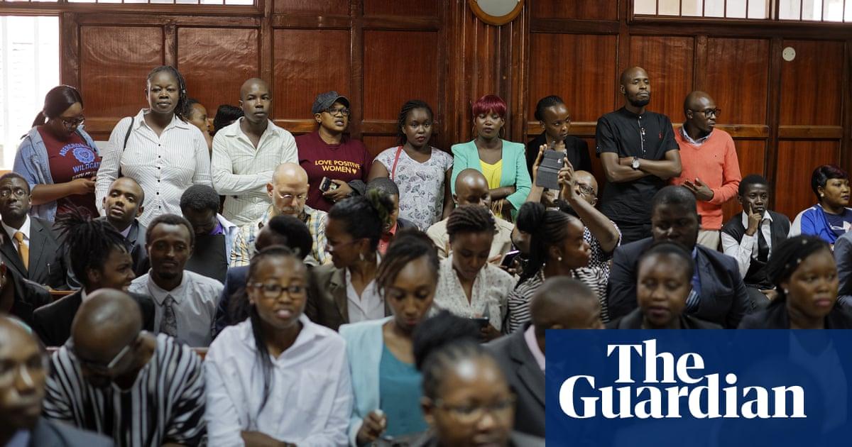 kenyas gay dating førsteklasses dating service