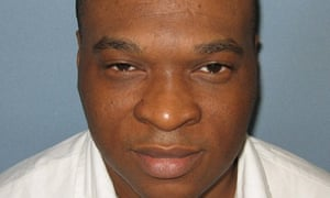 Robert Bryant Melson, 46, is scheduled to die by lethal injection Thursday evening at a south Alabama prison.