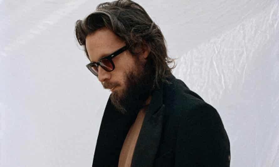 Is the car crash real? … Father John Misty.