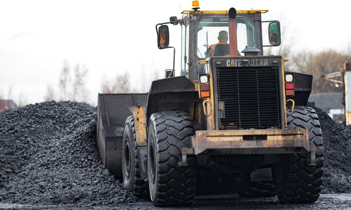 Kellingley colliery closure: 'shabby end' for a once mighty industry