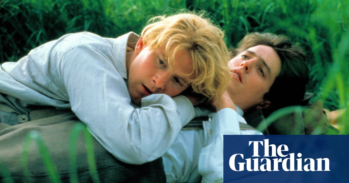 Maurice at 30: the gay period drama the world wasn't ready for