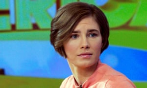 Amanda Knox has also published a memoir about her case.
