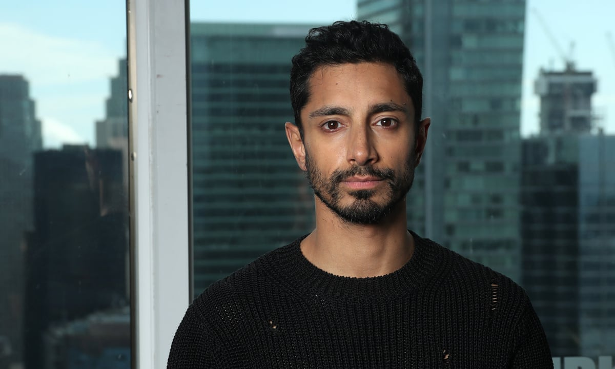 Riz Ahmed to debut theatre piece about his 'toxic breakup' with UK | Theatre | The Guardian