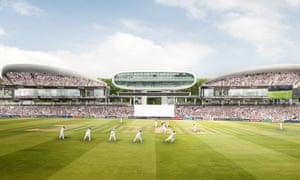 Mcc Granted Planning Permission For 50m Lord S Redevelopment