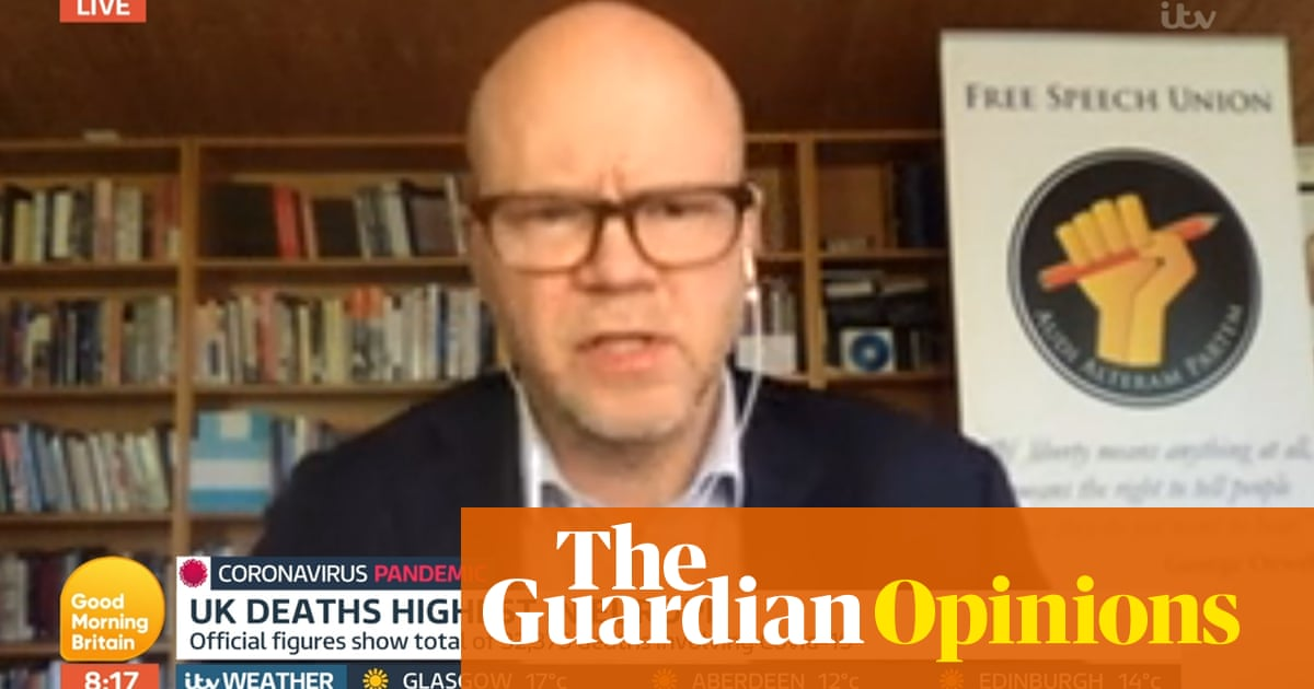 How many waves will it take for Britains lockdown sceptics to finally call it a day? | Marina Hyde