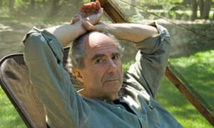 Philip Roth: 'Surely he was out there in rural Connecticut, planning to blow our socks off one last time.'