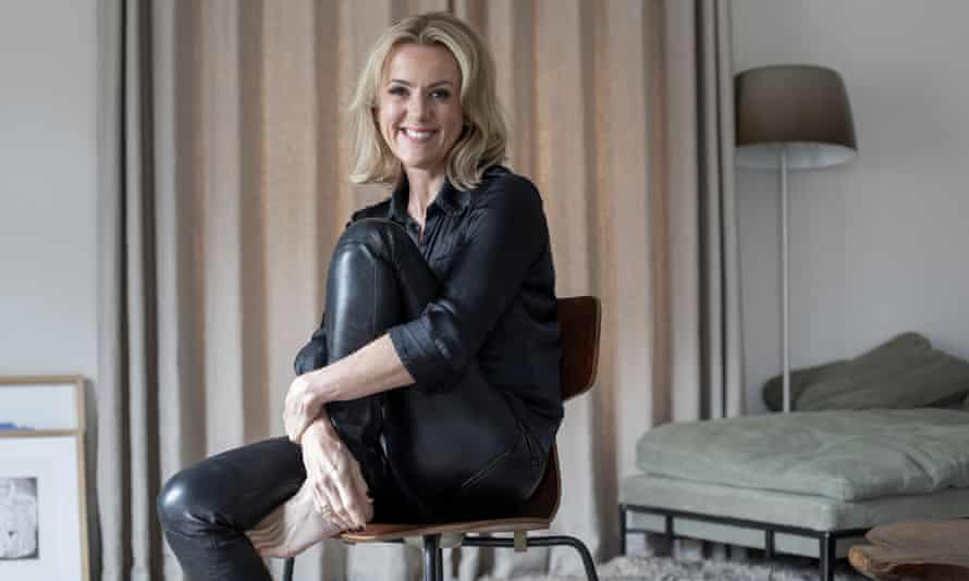 Jojo Moyes: 'I was an obsessive reader as a child.'