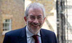 Lord Kerslake, former head of the civil service.