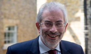Lord Kerslake said there was an issue with Whitehall's capacity to manage the 'huge, complex and big stakes' of Brexit.
