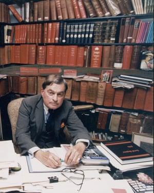 Harold Brooks-Baker