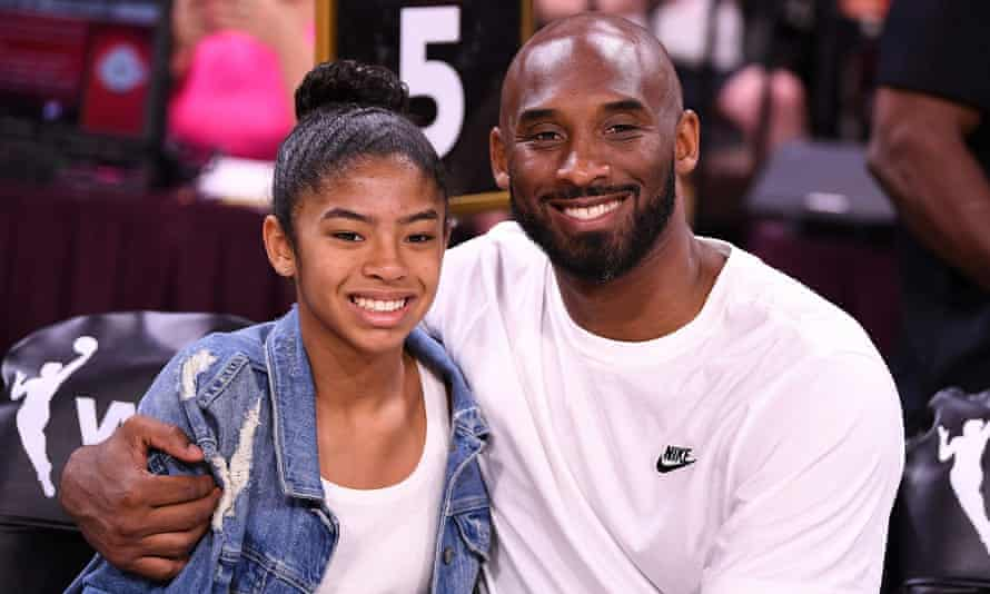 Kobe and Gianna Bryant were killed just over a year ago