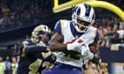 LA Rams ship wideout Brandin Cooks to Houston Texans for second-round pick thumbnail