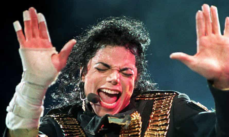 Michael Jackson has been banned by Smooth FM 'in light of what is happening at the moment'.