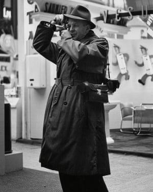 Henri Cartier-Bresson, Paris, 1950