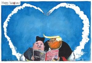 Cartoon 14.02.2017
