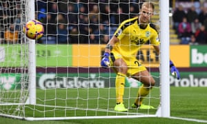Joe Hart has struggled for form since leaving Manchester City.