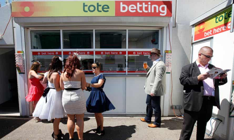 Betfred won an auction to buy the Tote for £265m in 2011 but all but two of it's on-course betting shops are now scheduled to close.