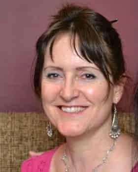 Carol Wakeling, 63, retired teacher, North Devon