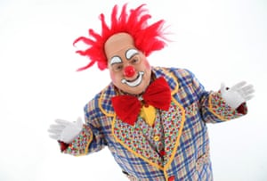 This scary craze gives us real clowns a bad name  It's no