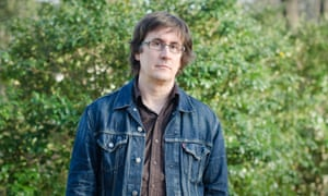 john darnielle, author and musician
