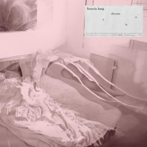 Francis Lung: A Dream Is U album artwork