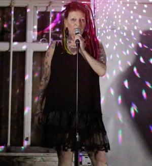 Jane in Secret Voices