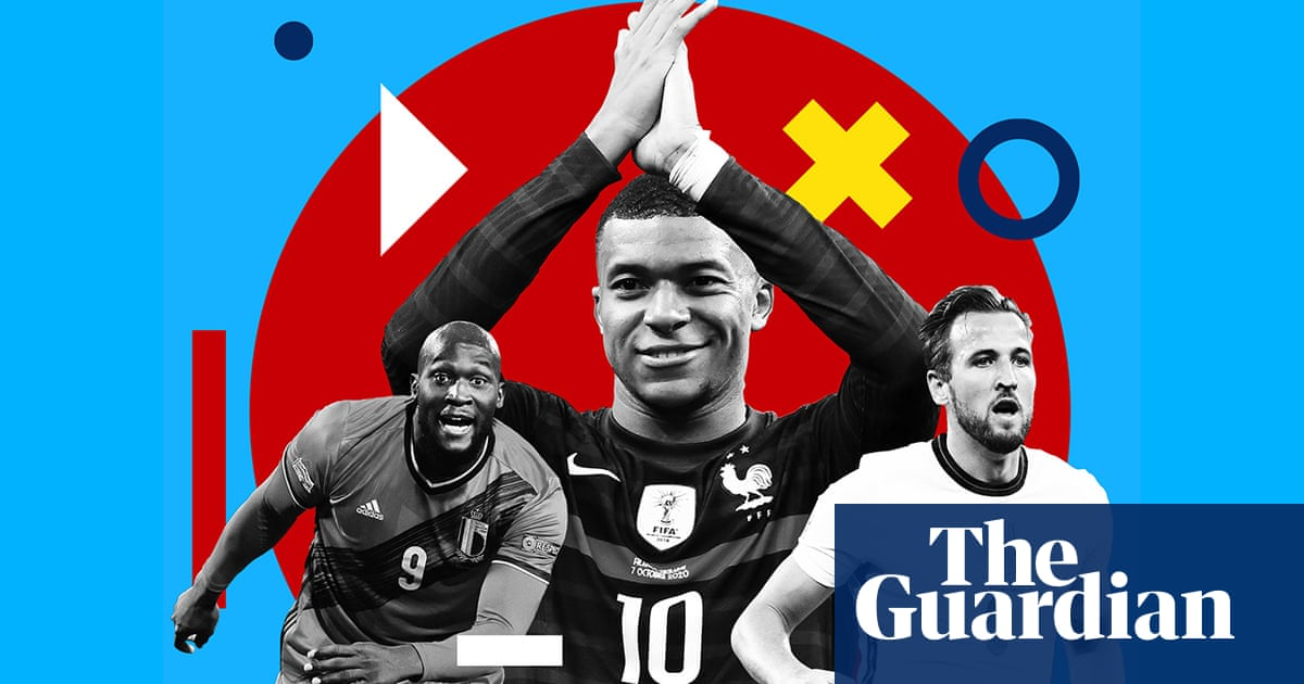 Euro 2020: your complete guide to all 622 players